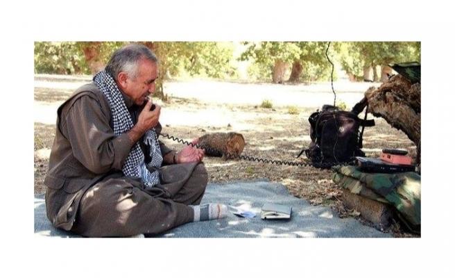 PKK'lı teröristler arasında kaos çıktı! Murat Karayılan'a isyan!