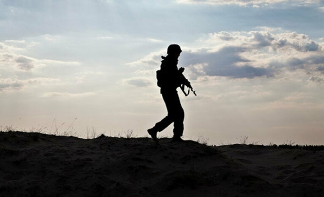 PKK'da SİHA korkusu, teröristler talimatları dinlemiyor