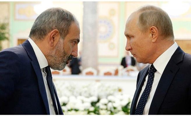 Rusya Devlet Başkanı Putin: Ermenistan'ın anlaşmaya uymaması intihar olur