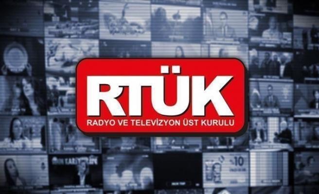 RTÜK'ten sosyal medya açıklaması: Kendilerini bağlar