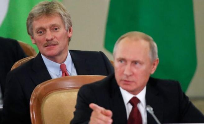 Rusya'dan Türkiye'nin Azerbaycan kararına ilk yorum