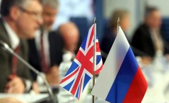 Rusya İngiltere'nin yaptırım listesine karşılık 25 İngiliz'in ülkeye girişini yasakladı