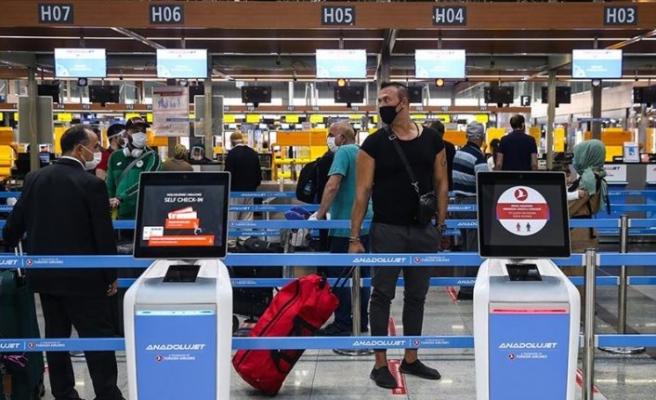 Sabiha Gökçen Havalimanı 'Yüksek Övgüye Değer Havalimanı' seçildi