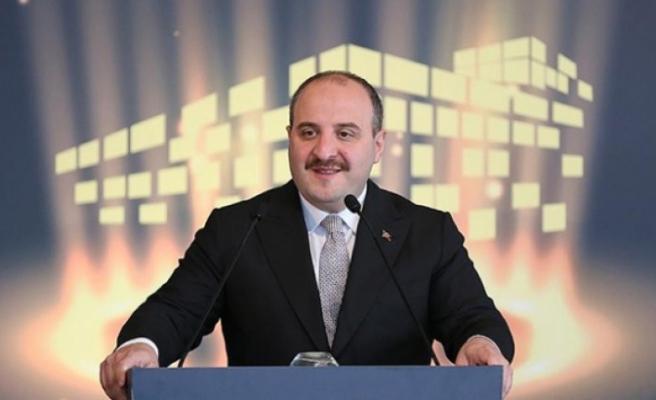 Sanayi ve Teknoloji Bakanı Varank: Girişimci adaylarını ücretsiz eğitiyoruz