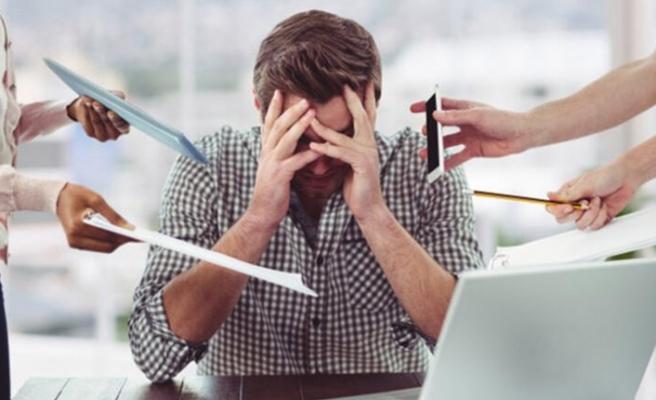 Stres nasıl aşılır, stresi yenmek için neler yapılmalı?