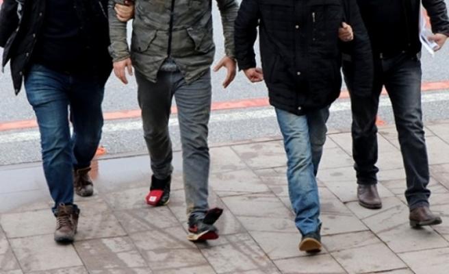 Osmaniye'de tarihi eser kaçakçılığı operasyonu: 3 gözaltı