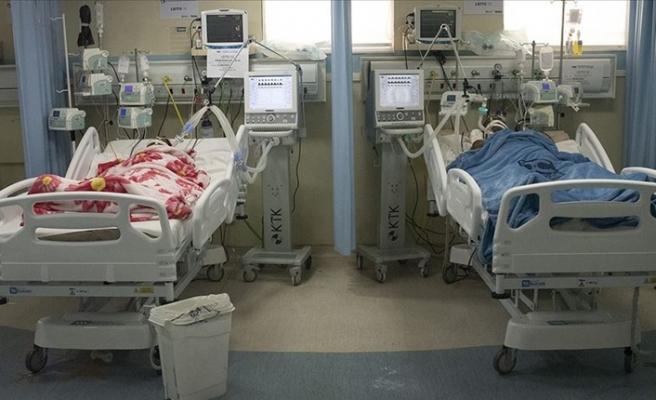 Dünya genelinde 16 milyon kişi Kovid-19 tedavisi görüyor