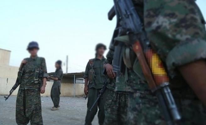 Terör örgütü PKK/YPG DEAŞ'lıları serbest bırakıyor