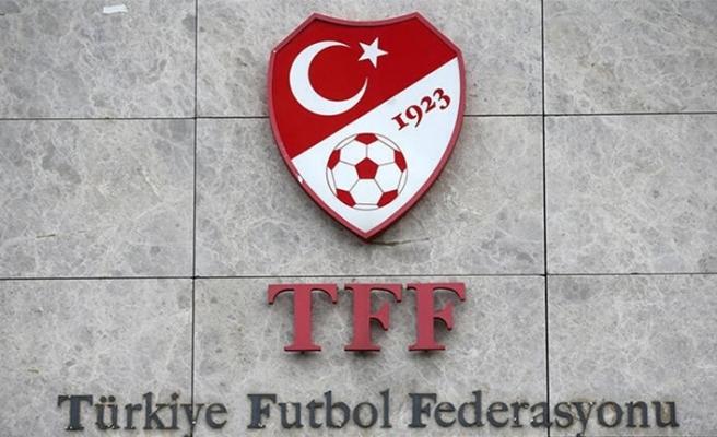 TFF'den Ersan Destanoğlu'na iki maç men cezası