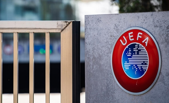UEFA'dan Galatasaray'a şok, el konuldu