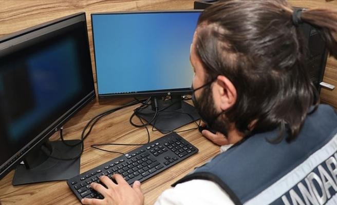 Yasa dışı yayın yapan 272 internet sitesi erişime kapatıldı