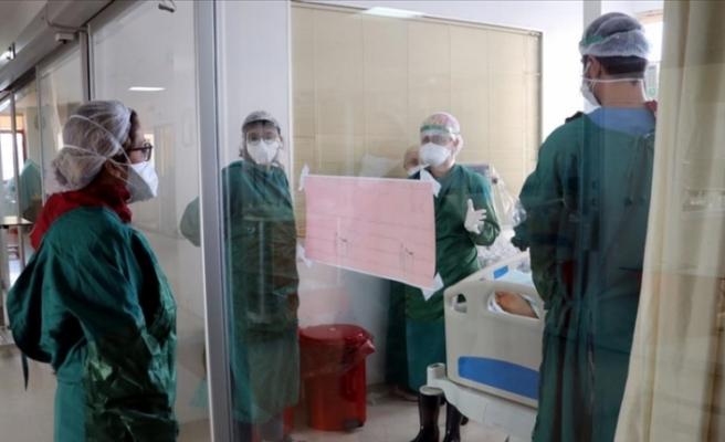 Yeni koronavirüs tablosu açıklandı: Aktif vaka sayısı düşüyor
