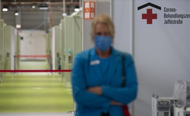 Almanya'da hastaneler krizde: Çalışanlara maaş ödenmeyebilir