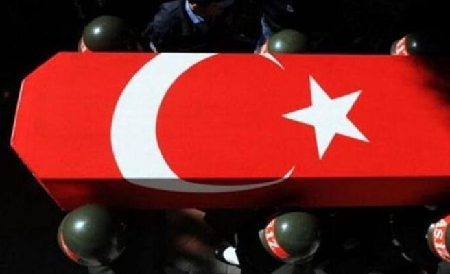 MSB, silah kazası sonucu bir askerin şehit olduğunu duyurdu