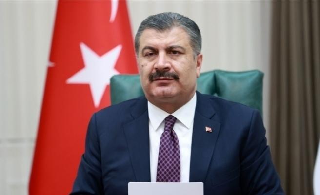 Bakan Koca'dan mutasyon açıklaması: Türkiye'de rastlanmadı