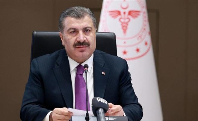 Sağlık Bakanı Fahrettin Koca: Aşıda zorlama yok