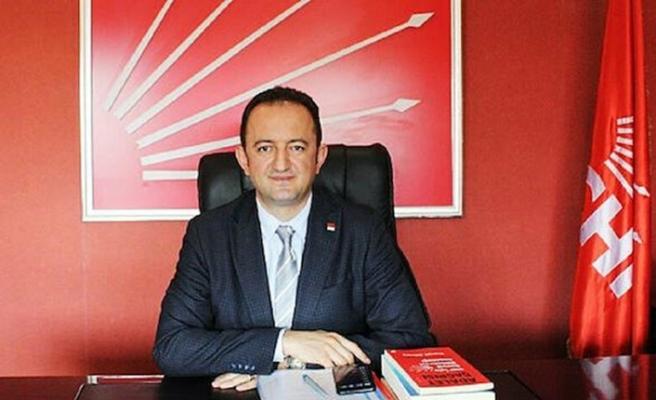 CHP'den tacizle suçlanan başkan kararı: Disiplin kuruluna sevk edilmesine gerek yok