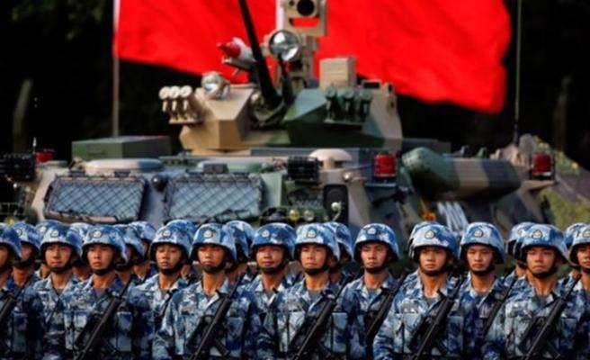 Çin, ABD askerine saldırmaları için para önermiş