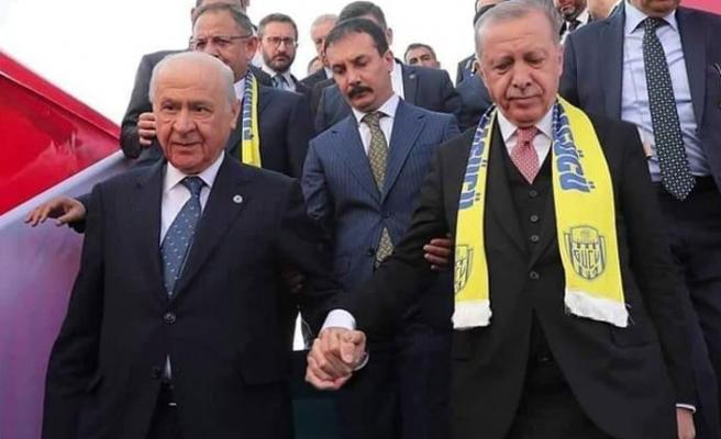 Bahçeli, Kılıçdaroğlu'na seslendi: Erdoğan yine kazanacak, hesabını ona göre yap