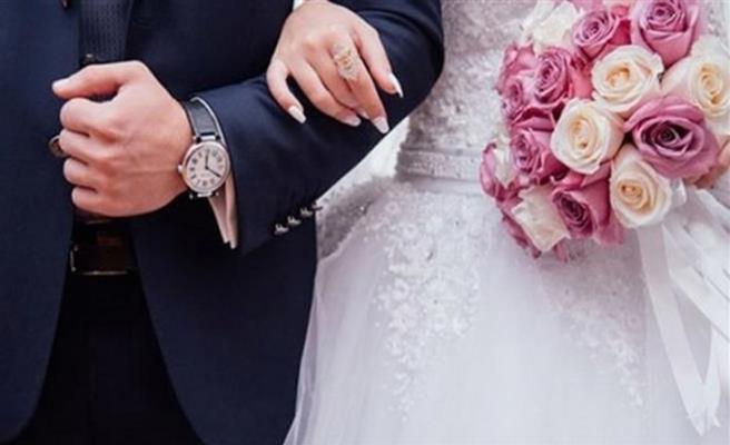 İçişleri Bakanlığından evlenme başvurularına ilişkin yeni düzenleme