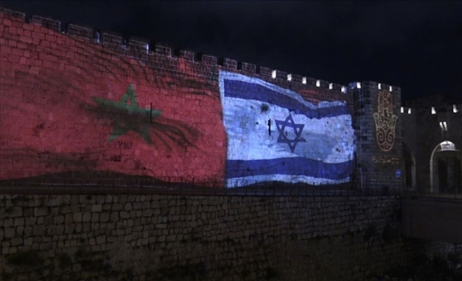 Faslı avukatlar, İsrail ile normalleşme kararlarının iptali için dava açtı