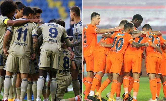 'Fenerbahçe-Başakşehir maçı tekrar edilebilir' iddiası