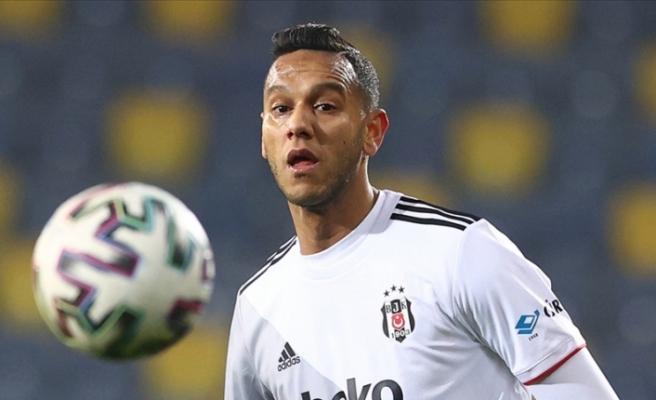 Beşiktaş'a formda oyuncusundan can sıkıcı haber