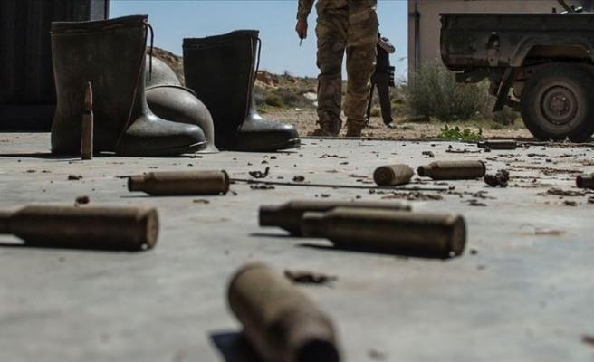 Hükümet ile Hafter milisleri arasında esir değişimi