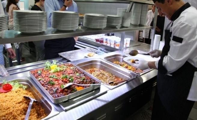 Memurun 2021 yemek ücreti Resmi Gazete'de yayınlandı