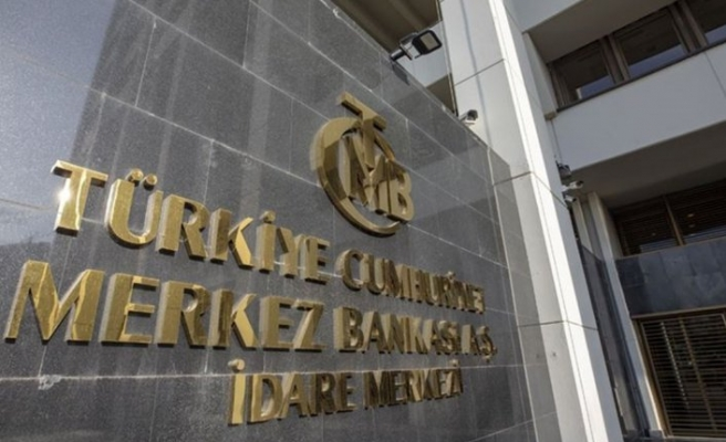 Merkez Bankası yüzde 15 olan faizi 2 puan artırdı