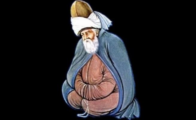 Muhammed Celaleddin-i Rumi