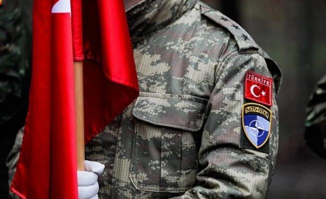 NATO'dan Türkiye'ye önemli görev: Komutayı devralıyoruz