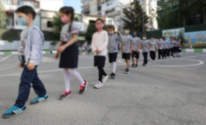 Özel okullara  verilen eğitim desteği Resmi Gazete'de