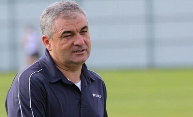Sivasspor teknik direktörü Rıza Çalımbay'ın testi pozitif! Villarreal maçında yok!