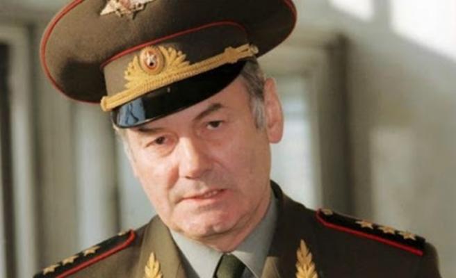Rus General İvaşov: Türkiye 'Büyük Turan'a ilerliyor biz izliyoruz