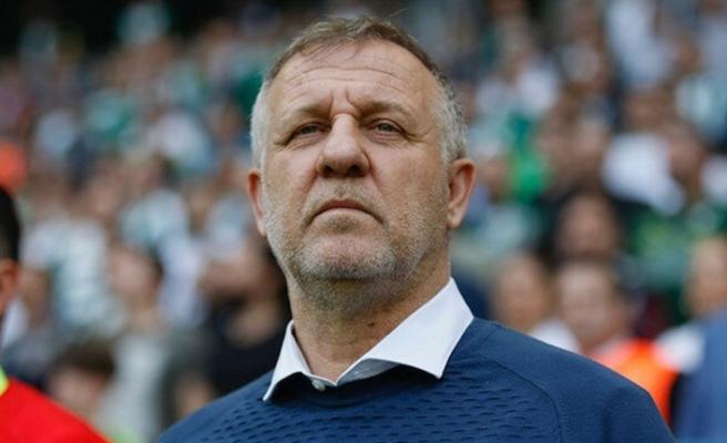 Süper Lig ekibinin yeni hocası belli oldu: Bugün imzayı atacak