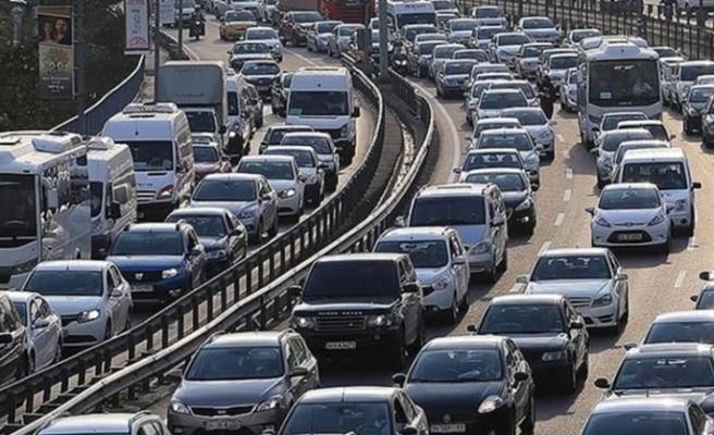 Trafik cezalarında yeni dönem başlıyor