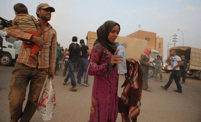 Suriyeli mülteciler 2021'de vatanlarına dönmek istiyor