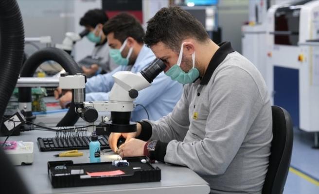 Türk Silahlı Kuvvetlerine yerli teknoloji desteği