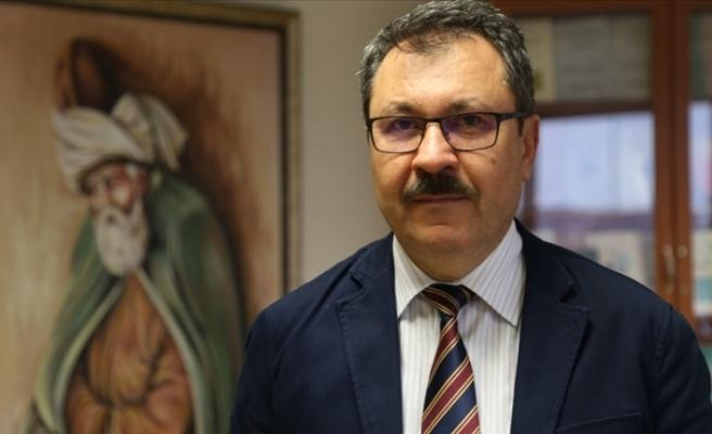 Prof. Dr. Temizel: Türkiye'nin insani yardımları büyük takdir gördü