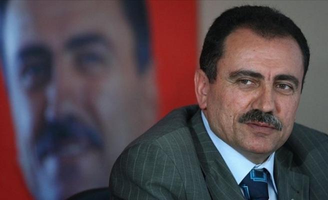 Yazıcıoğlu helikopter kazasındaki 'eylemler' mütalaada