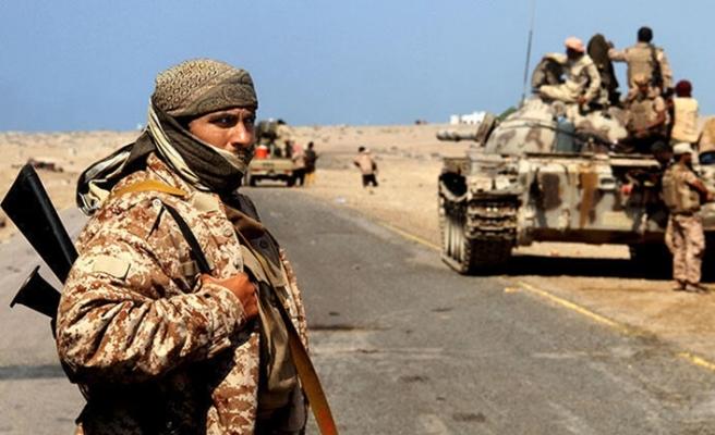 Yemen'de Yerel Yönetim Bakanı, anayasa yeminini Riyad'da yapmayı reddetti