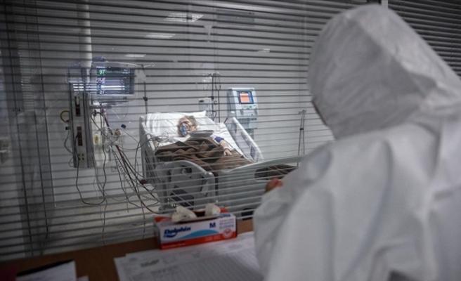 1 Ocak koronavirüs tablosu açıklandı