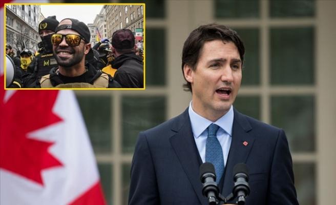 Kanada, ABD'nin 'Gururlu Çocukları'nı terör listesine aldı