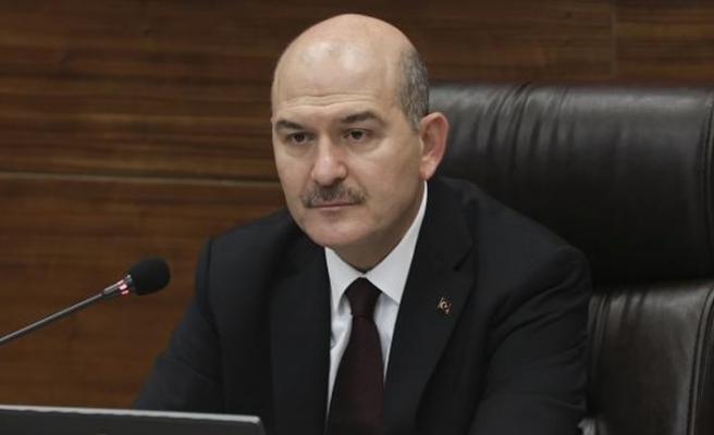 Bakan Soylu 2020 yılında terör örgütüne katılım sayısını açıkladı