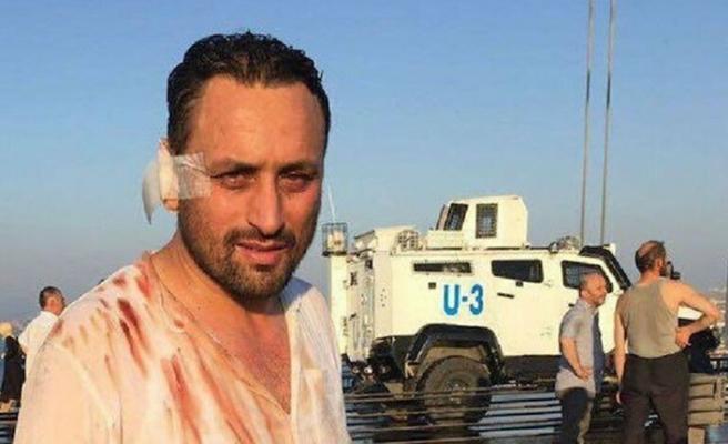 Baskılara dayanamayan 15 Temmuz gazisi İBB'den istifa etti