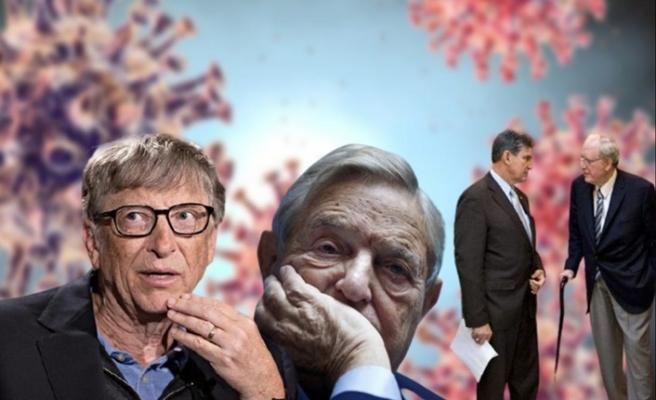 Bill Gates, Soros ve Rockefeller hakkında Kovid-19 soruşturması