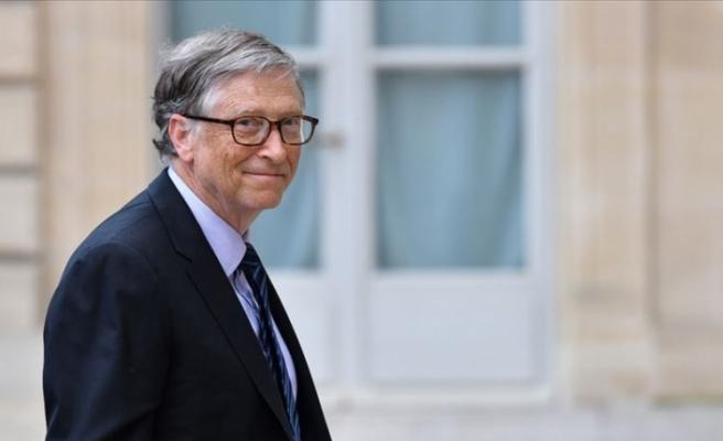 Bill Gates hakkında ilginç gerçek ortaya çıktı!