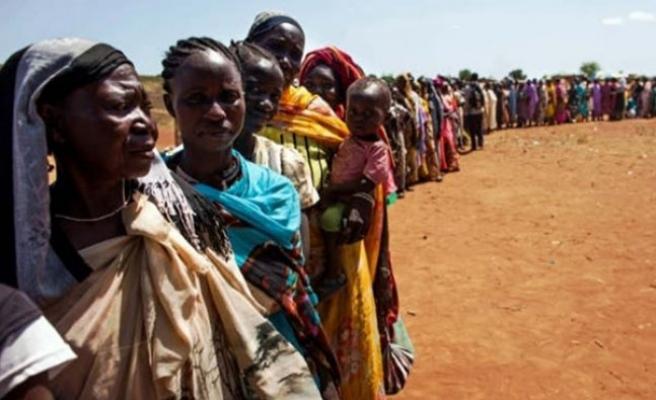 BM: 8,3 milyon kişi insani yardıma muhtaç
