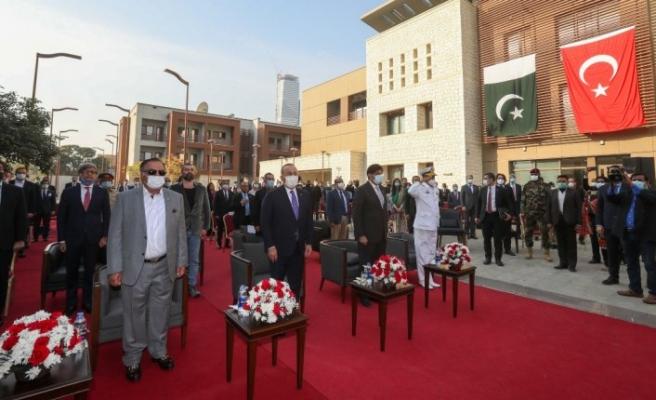 Sindh Valisi : Türk yatırımcılarını Pakistan'da yatırım yapmaya çağırdı